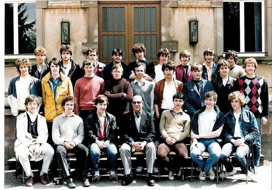 1983 terminale