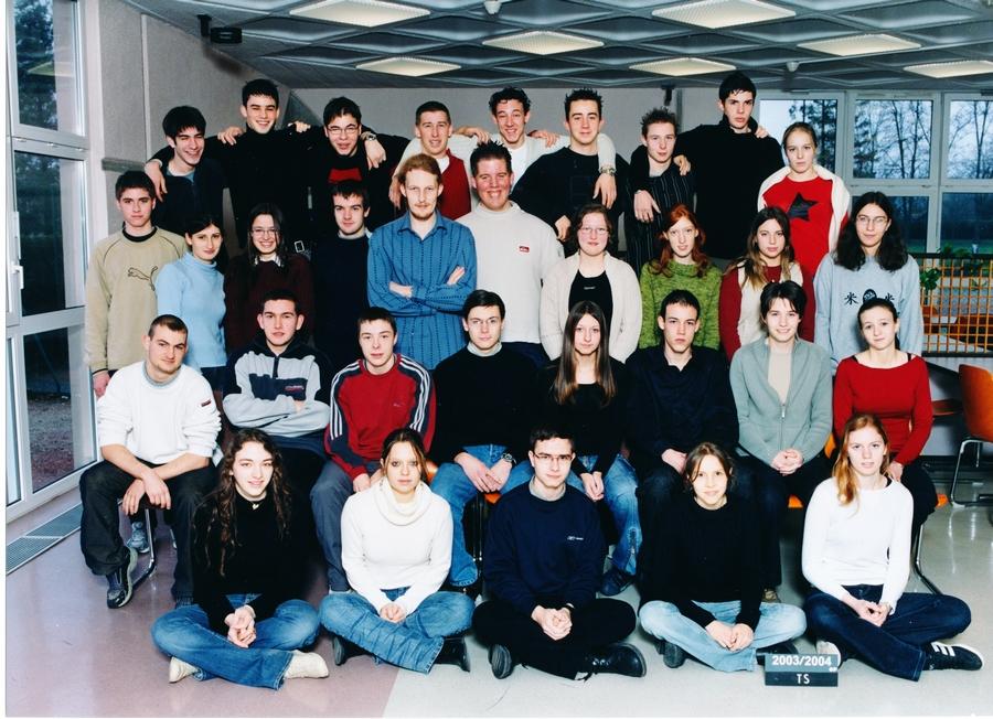 2003-2004 terminale s