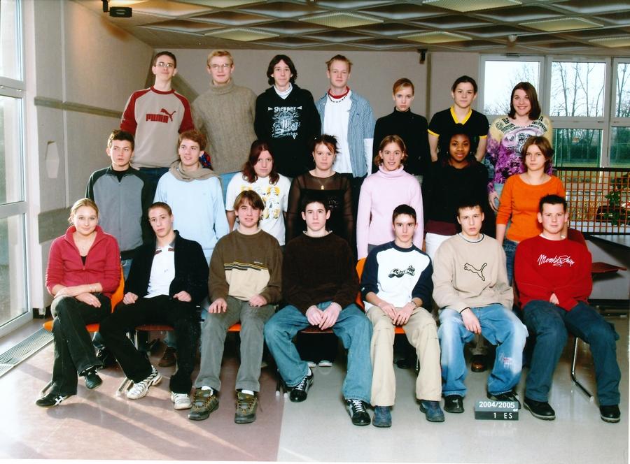2004-2005 premiere es