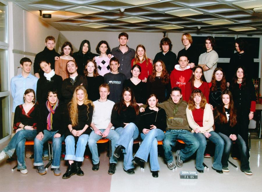 2004-2005 terminales l es