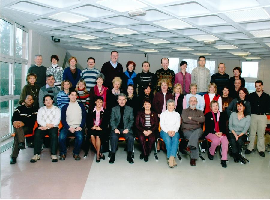 2005-2006 enseignants