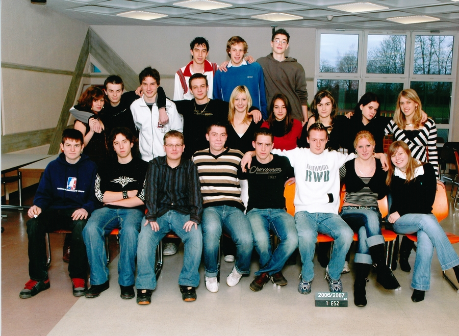 2006-2007 premiere es 2