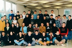1998-1999 internes