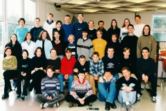 1998-1999 seconde 2