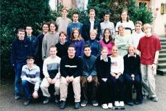 2000-2001 terminale s
